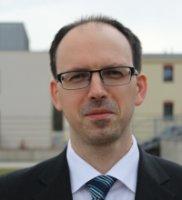 doc. MVDr. Vladimír Jekl, Ph.D., DipECZM