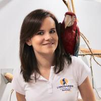 MVDr. Veronika Trhoňová, Ph.D.