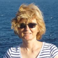MVDr. Veronika Grymová
