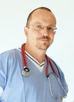 MVDr. Karel Hauptman Ph.D.